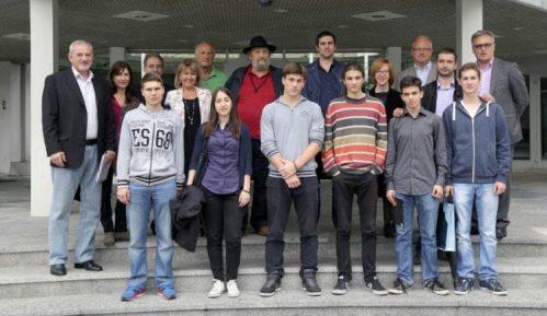 """Fondacija """"Evro za znanje"""": Konkurs za studentske stipendije u 2020/21. 8"""