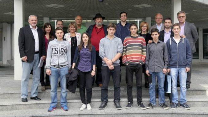 """Fondacija """"Evro za znanje"""": Konkurs za studentske stipendije u 2020/21. 2"""