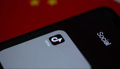 Peking optužuje SAD za zastrašivanje zbog prodaje TikToka 6