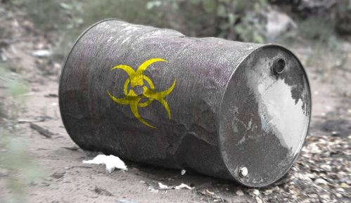 Uklonjeno oko šest tona opasnog otpada kod Smedereva 10