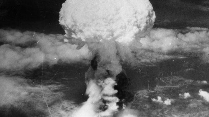 Sutra 75 godina od nuklearnog napada na Nagasaki 1