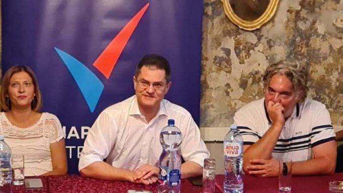 Jeremić: Svet hoće da zna s kim će razgovarati posle Vučića 5