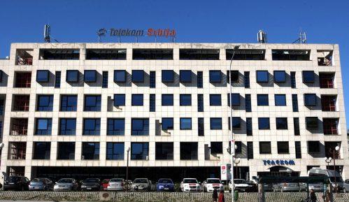 Telekom isplatio akcionarima međudividendu 3