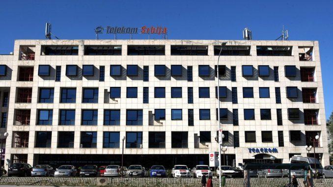 Lučić: Telekom će biti profitabilna kompanija koja može da postane nosilac razvoja cele zemlje 2