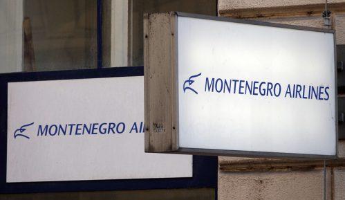 Crna Gora: Pomoć Montenegro Airlinesu iznosi 133 miliona evra od početka godine 5