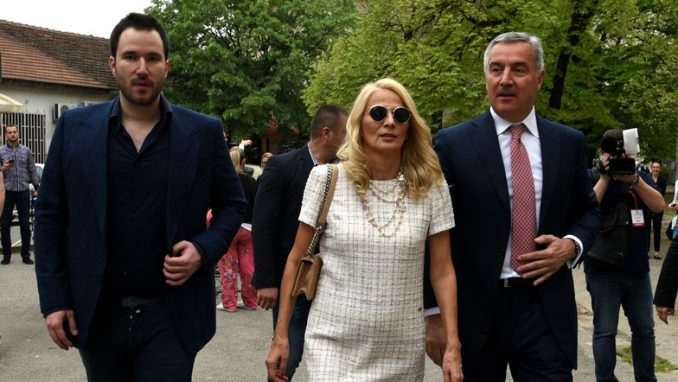 Politički subjekti u Crnoj Gori dužni da otvore račun za kampanju 4