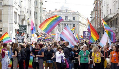 Odložena Parada ponosa u Sarajevu zbog pandemije 14