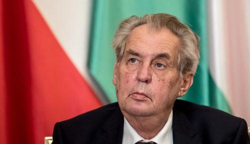 Češki predsednik čestita Srbiji za to što ambasadu prenosi u Jerusalim 14