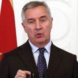 Đukanović: Srpski zvaničnici manipulišu pričom o Rezoluciji o Srebrenici 12
