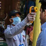 U Indiji prvi put posle dva meseca manje od 100.000 novozaraženih 4