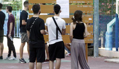Grčka odlaže početak školske godine, maske i za đake o trošku države 11