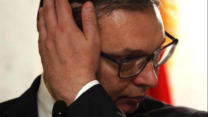 B92: Na Fejsbuku pretnje smrću Aleksandru Vučiću 5
