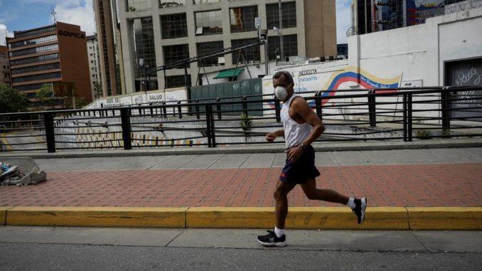 U Venecueli oko 200 ljudi privedeno zbog kršenja karantina 4