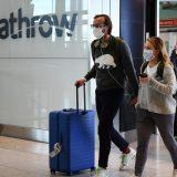 Velika Britanija traži karantin za putnike iz još sedam zemalja 7