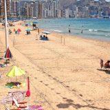 Požar u centru Španije i rekordno visoke temperature od 47,4 stepena Celzijusa 9