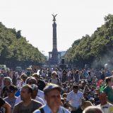 "Berlinski ""Dan slobode"" podržali neonacisti i teoretičari zavere 4"