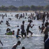 Turska 1. jula ukida policijski čas uveden zbog kovida 11
