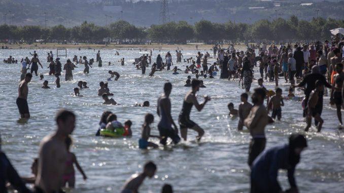 Nemačka dopustila putovanja u delove Turske, ali ko se zarazi ostaje tamo 3