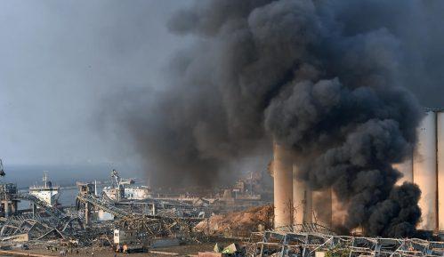 UN: U Bejrutu poginulo najmanje 178 ljudi zbog razarajuće eksplozije 11