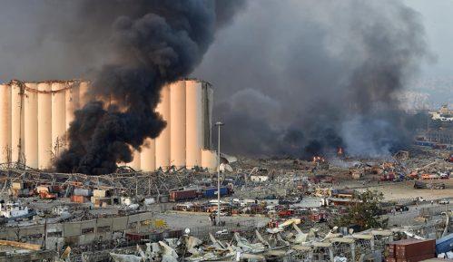Hjuman rajts voč: UN da istraže eksploziju u Bejrutu 12