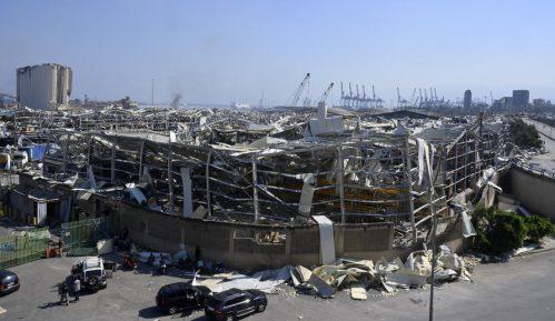 Parlament Libana potvrdio vanredno stanje u Bejrutu 15