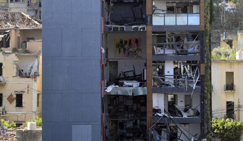 UNESKO: Istorijskim građevinama u Bejrutu preti opasnost od rušenja 10