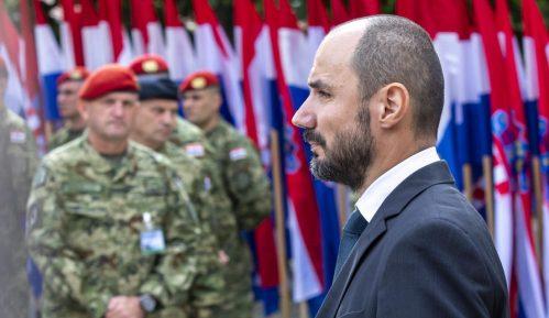Boris Milošević: Poruke iz Knina su možda početak neke nove Hrvatske 12