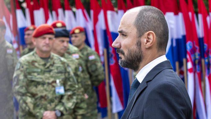 Boris Milošević: Poruke iz Knina su možda početak neke nove Hrvatske 2