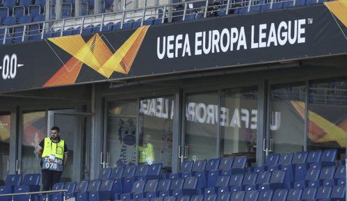 Striktni protokoli za završinicu evropskih klupskih takmičenja 10