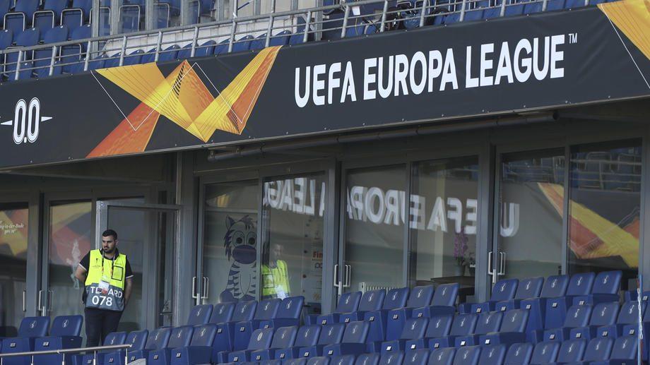 Sport klub: UEFA predala FSS-u dokumentaciju o mogućem nameštanju dve utakmice 1
