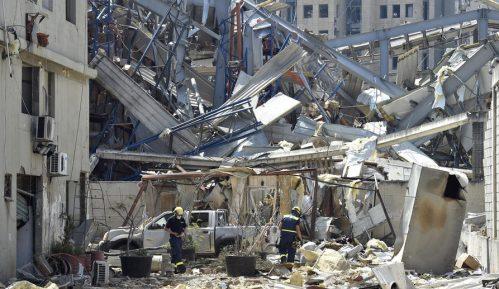 Vlada Libana podnela ostavku 12