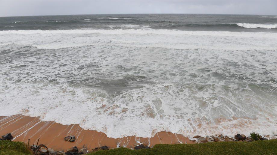 Uloga okeana u klimatskom sistemu planete 4