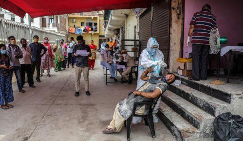 U Indiji više od 75.000 novozaraženih i 1.000 umrlih 6