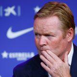 Kuman želi da vrati Krojfovu filozofiju fudbala u Barseloni 2