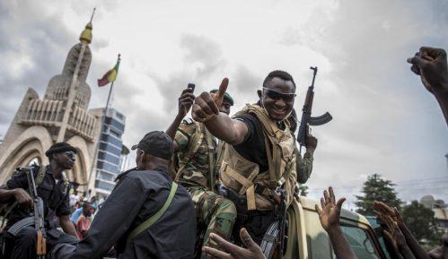 RSE: Nestabilnost Malija - pretnja za širi region 13