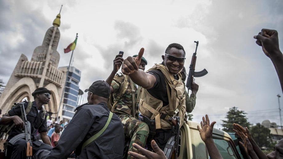 RSE: Nestabilnost Malija - pretnja za širi region 1