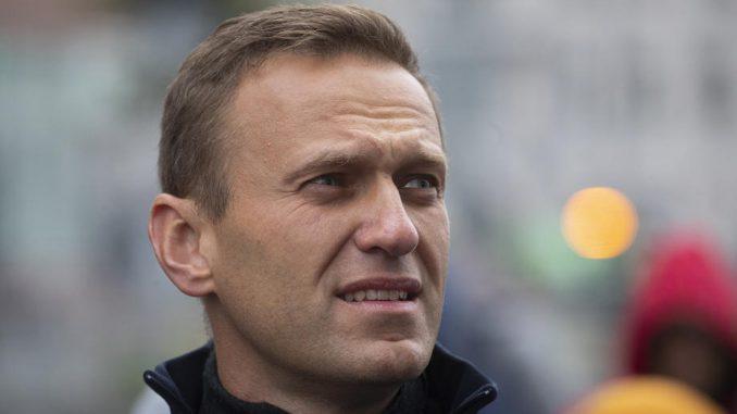 Navaljni optužuje Putina da stoji iza njegovog trovanja 4