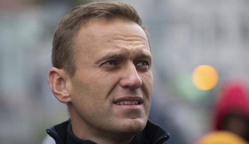 Sud odbio oslobađanje Navaljnog iz pritvora 5