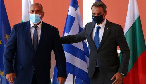 Bugarska potpisala sporazum sa Grčkom o izgradnji gasovoda 12
