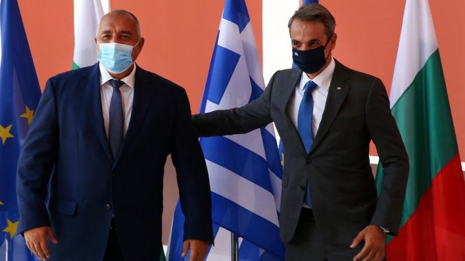Bugarska potpisala sporazum sa Grčkom o izgradnji gasovoda 2