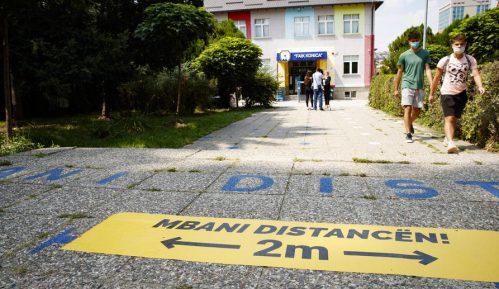 Na Kosovu tri osobe preminule, 197 novozaraženih korona virusom 12