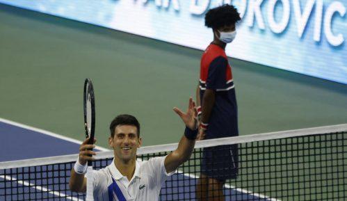 Đoković pretekao Samprasa po broju nedelja na prvom mestu ATP liste 5