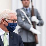 Nemački predsednik osudio pokušaj upada u Rajhstag 4