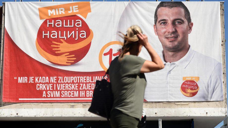 Opozicija ima većinu na izborima u Crnoj Gori 2
