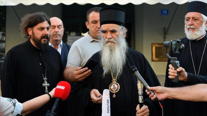 Mitropolija CG: Neće biti okupljanja u organizaciji crkve 3