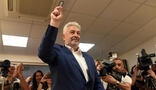 Krivokapić: Nema mesta za tri lidera 10