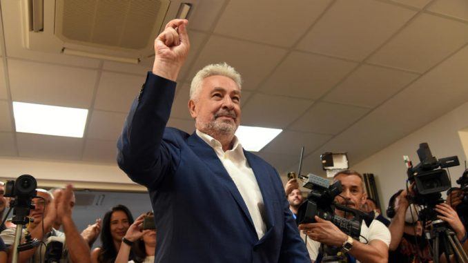 Krivokapić: Još me nije zvao Vučić, ja sam procrnogorski čovek 2