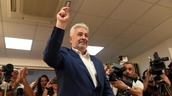 Krivokapić: Nema mesta za tri lidera 1