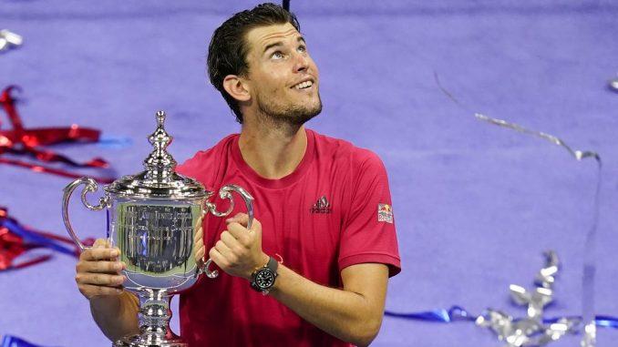 Preokret Dominika Tima za titulu na Ju Es Openu 3