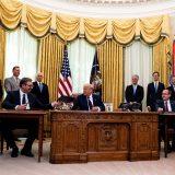 Server i Biber: Vašingtonski sporazum nije važan korak ka normalizaciji, uskoro će biti zaboravljen u SAD 11
